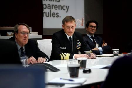 NSA Director Adm. Rogers